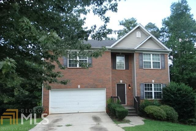 5538 Rock Lake Dr, College Park, GA 30349