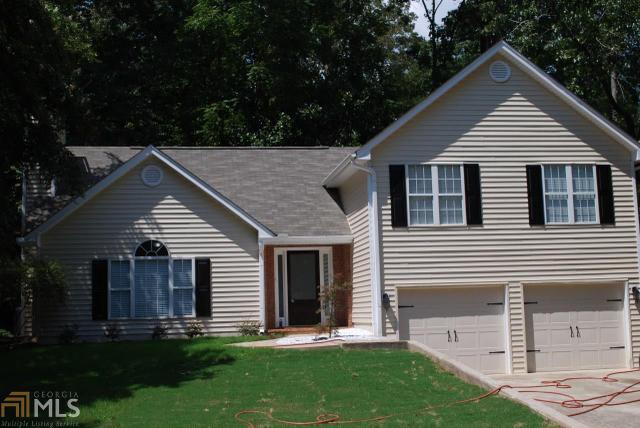 3368 Turtleback Rd, Gainesville, GA 30506