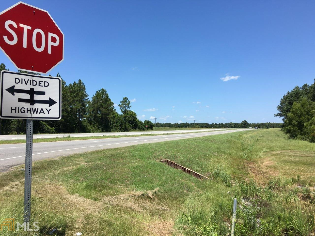 0 Airport Road And Bypass, Dublin, GA 31021