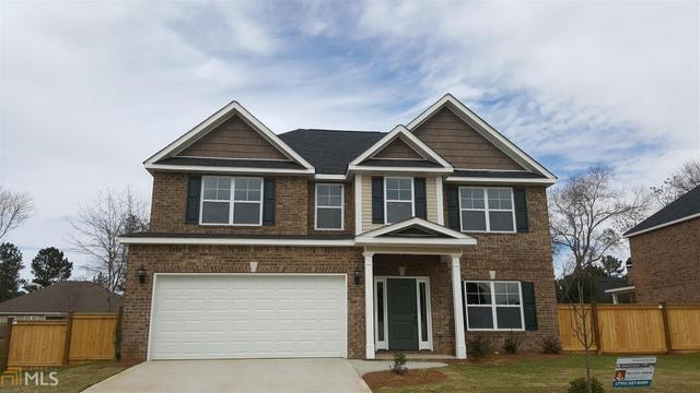 404 Red Hawk Pt, Kathleen, GA 31047