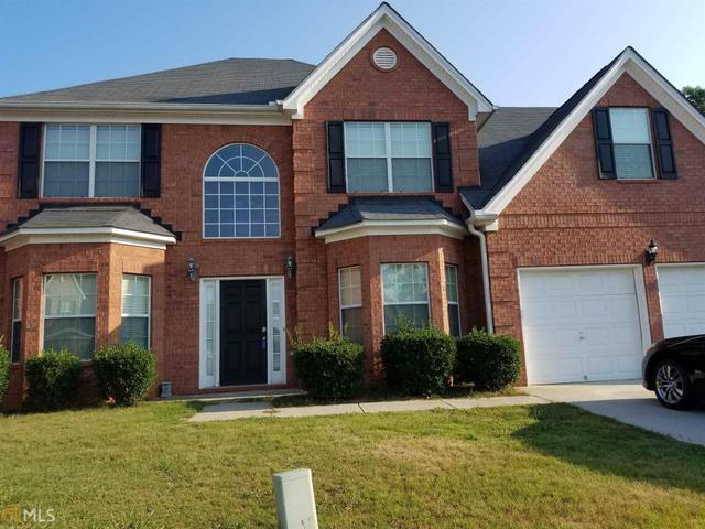 9257 Carey Ln, Jonesboro, GA 30238