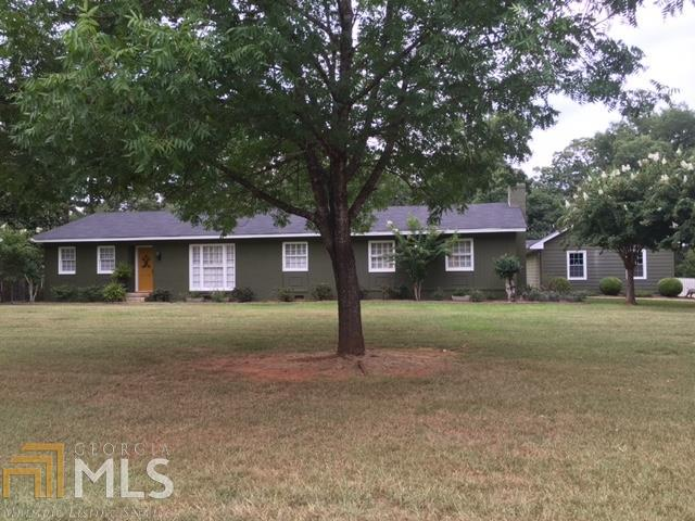 2055 Waymanville Rd #21.43AC, Thomaston, GA 30286