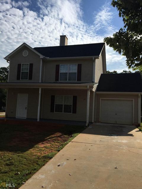 1740 Park Ln, Griffin, GA 30224