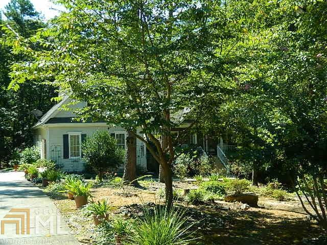 108 Teel Mountain Dr, Cleveland, GA 30528
