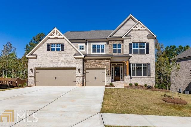 3979 Crimson Ridge Way #48, Buford, GA 30518