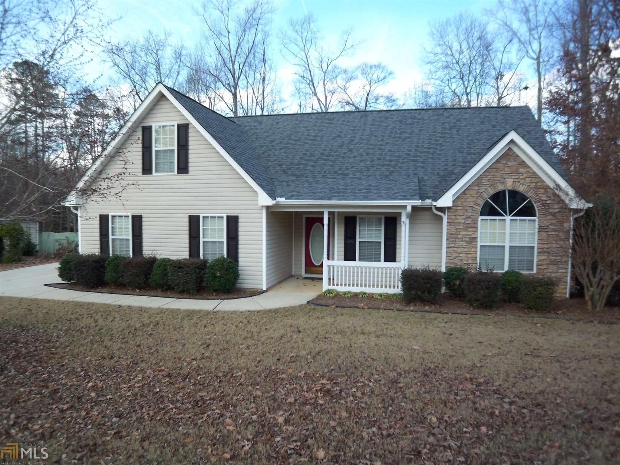 249 Pebble Creek Drive, Mcdonough, GA 30253