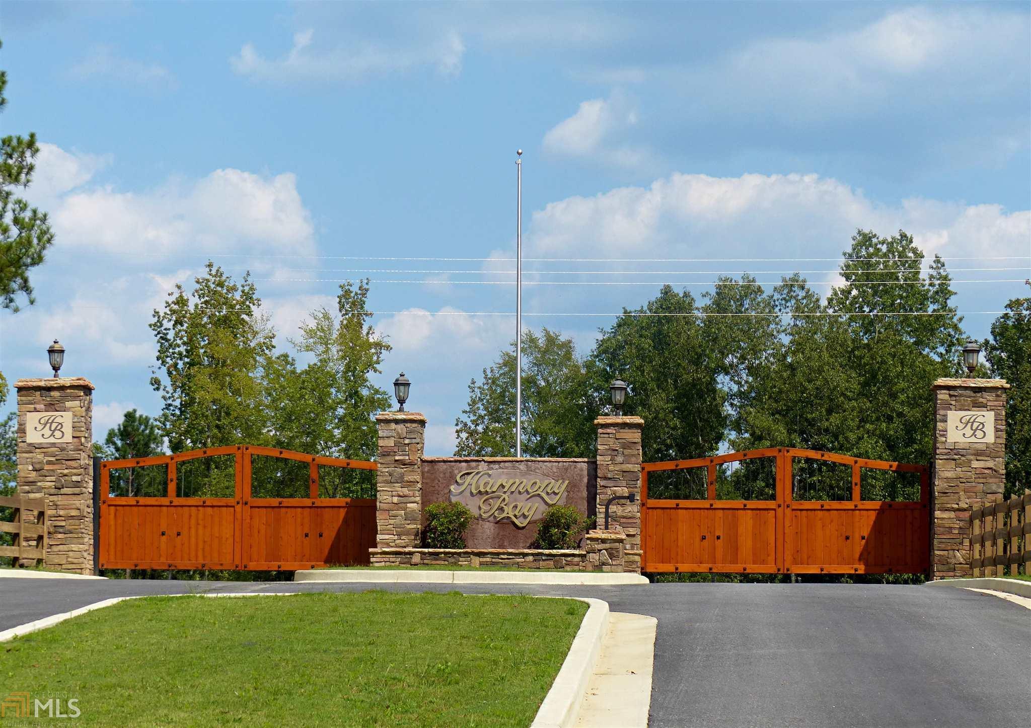 16 Open Bay Drive, Eatonton, GA 31024