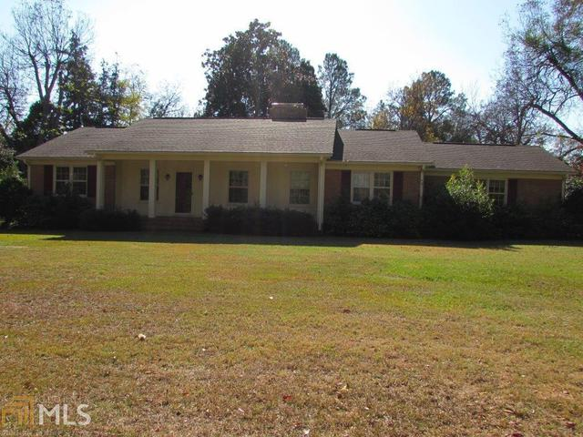 1218 Dunbar Rd, Warner Robins, GA 31093