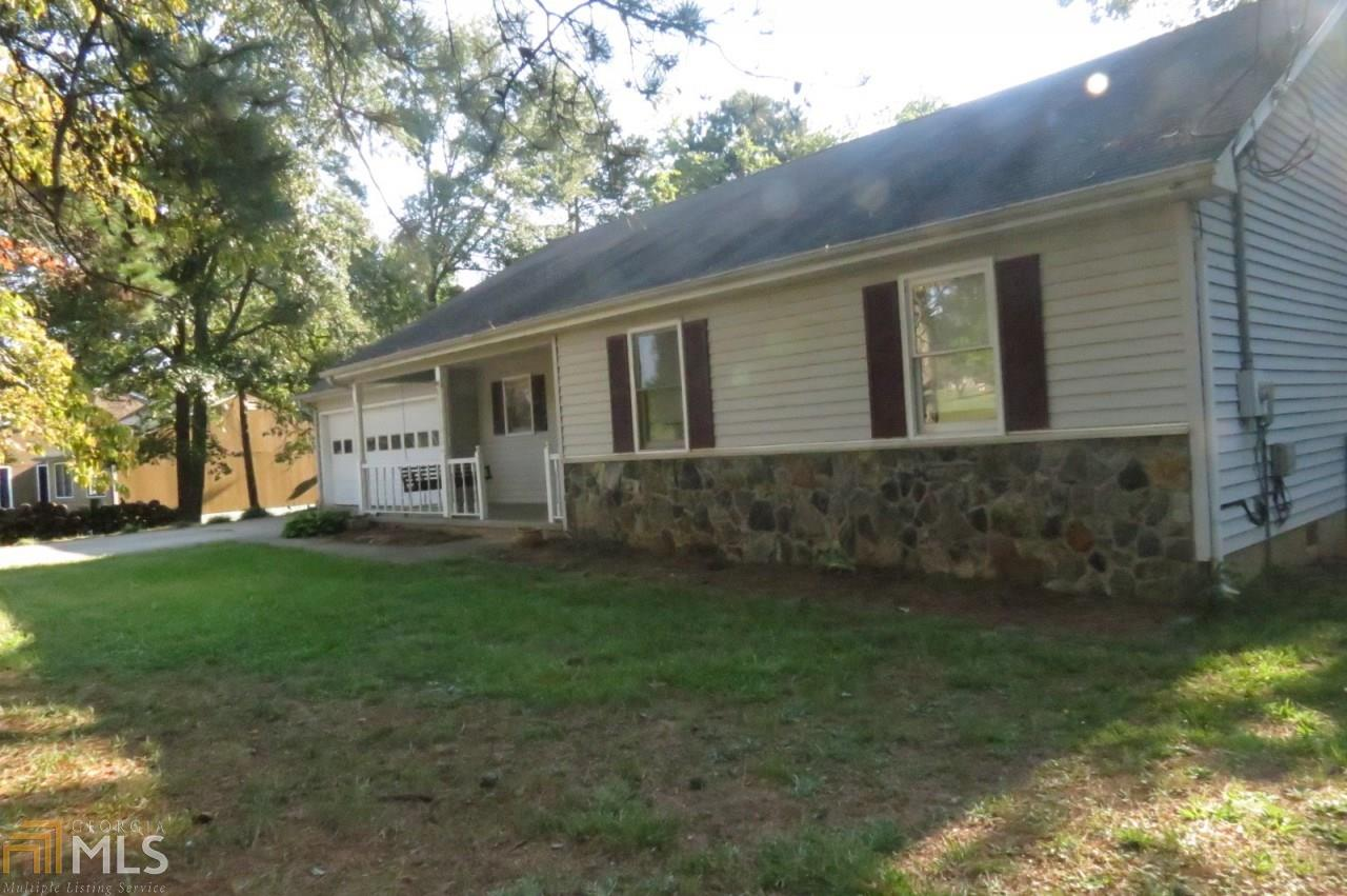 3291 Montgomery Drive, Gainesville, GA 30504