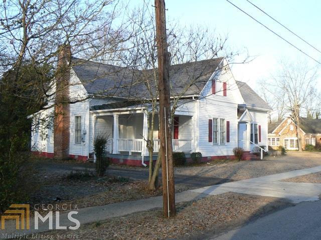 23 E New St, Winder, GA 30680