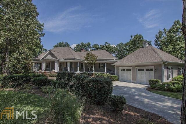 1021 Oliver Ln, Greensboro, GA 30642