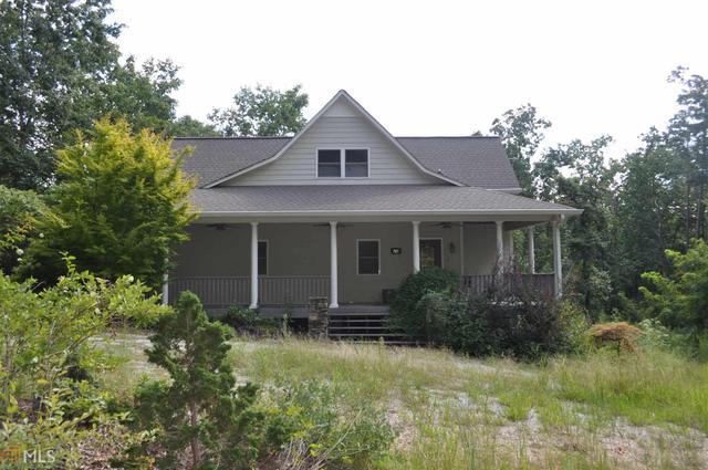 785 Amicalola Woods Dr #16, Dawsonville, GA 30534