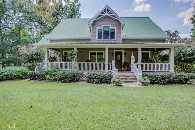 394 Heritage Hts, Dawsonville, GA 30534