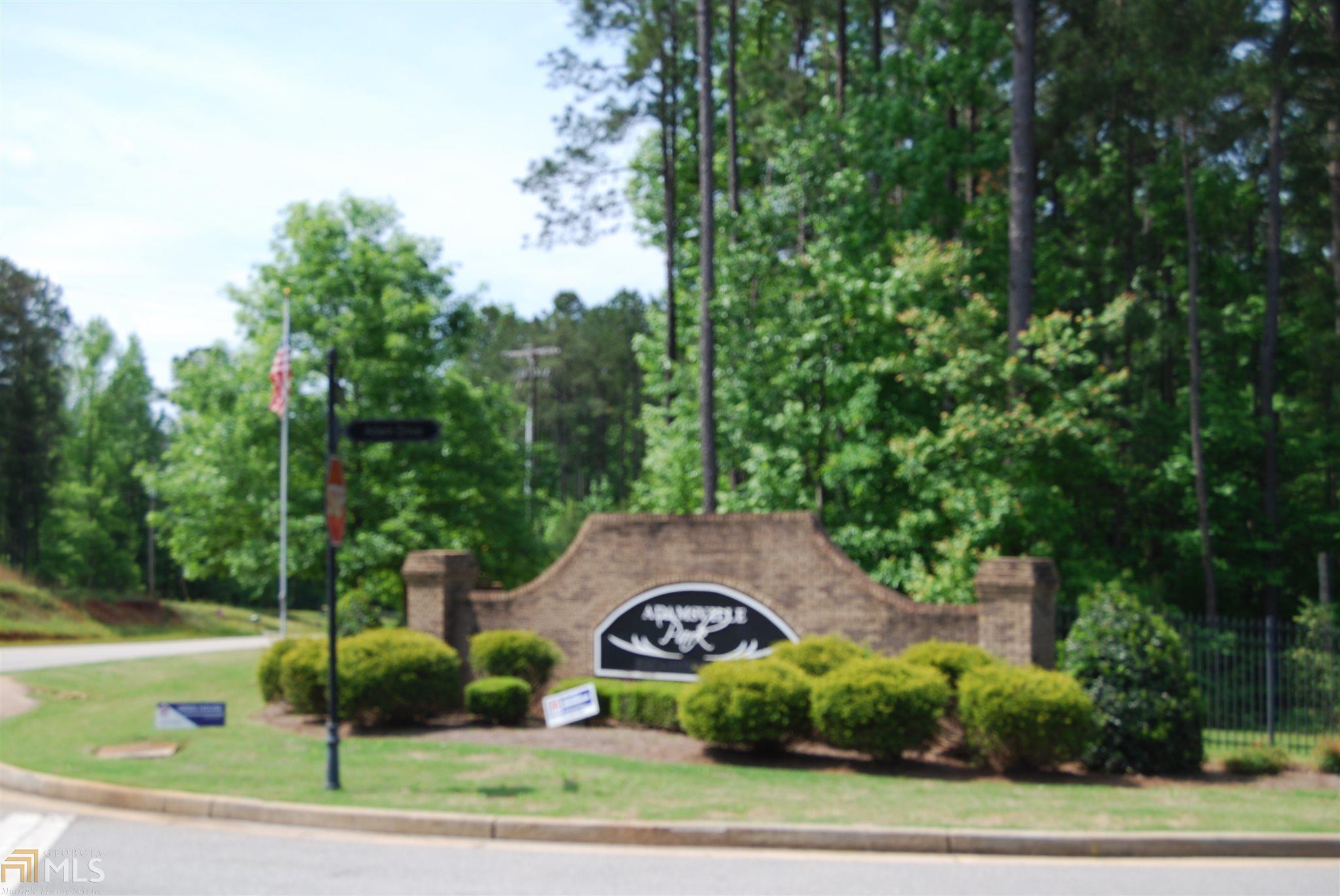 85 Adams Drive, Forsyth, GA 31029