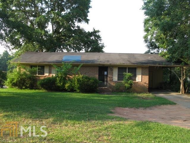 1130 E Mcintosh Rd, Griffin, GA 30223