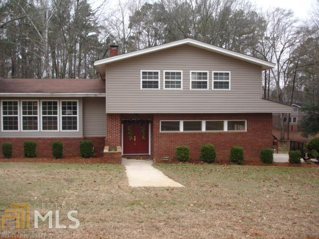 626 Evergreen Dr, Sandersville, GA 31082