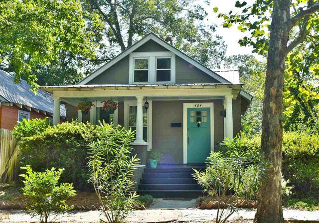 404 Lawton Ave, Savannah, GA 31404
