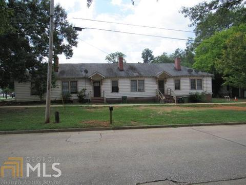 106 W Tinsley And N Hill St #108,331,333, Griffin, GA 30223