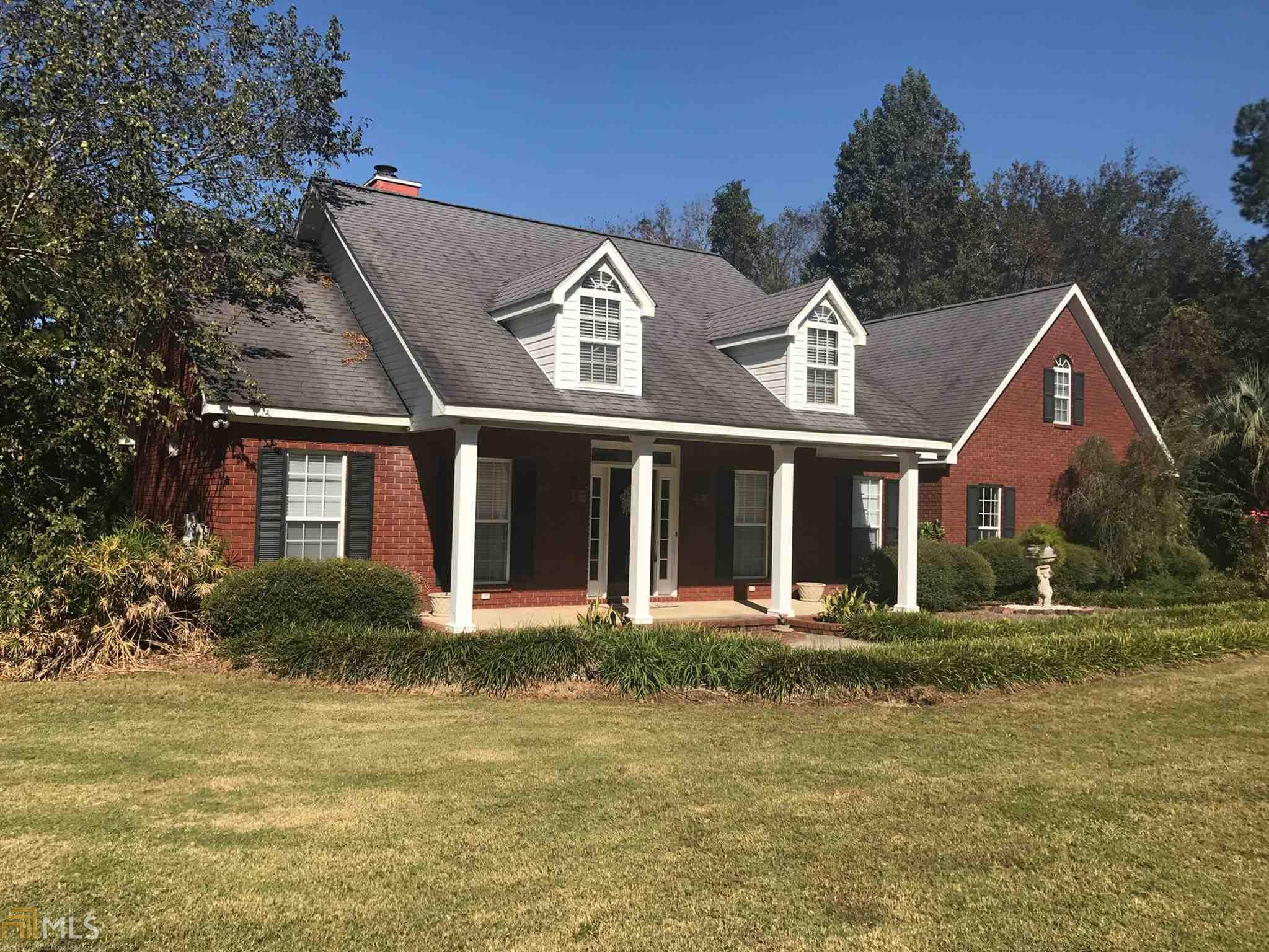 1317 Kermit Drive, Statesboro, GA 30458