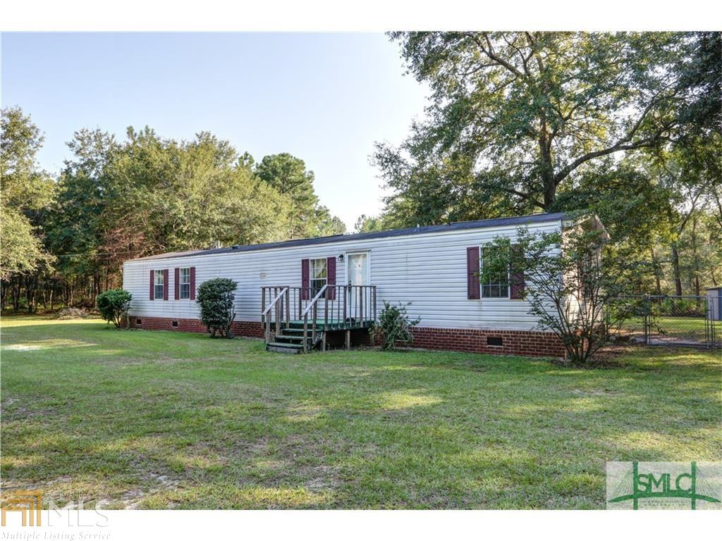 129 Oak Street, Rincon, GA 31326
