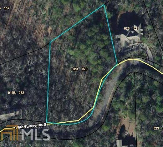 1012 Wild Turkey Blf #3025, Dawsonville, GA 30534