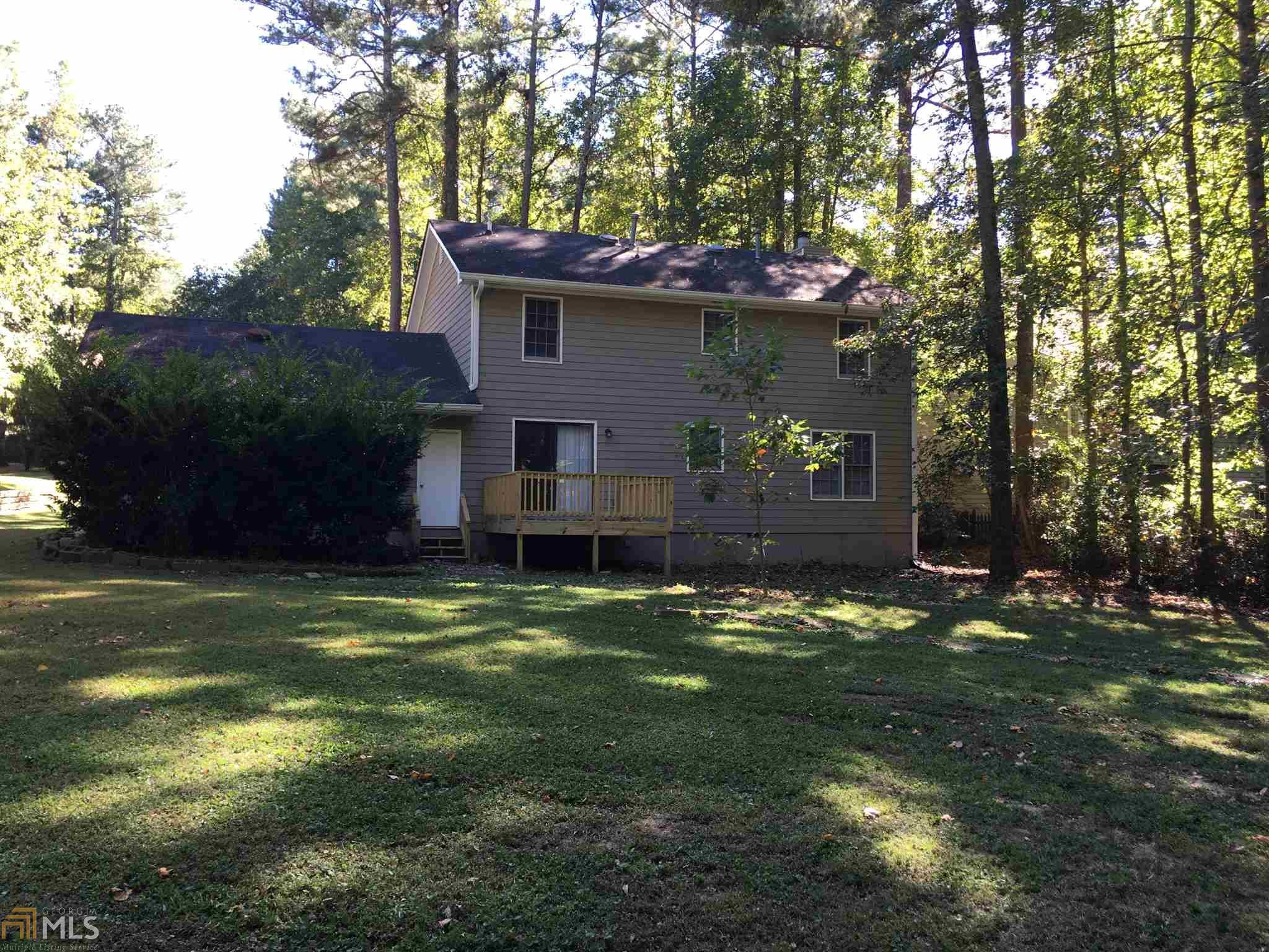 1749 Milford Creek Court, Marietta, GA 30008