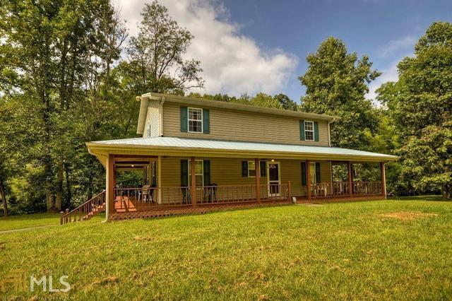 56 Hutson Rd, Blairsville, GA 30512