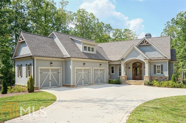 1150 Angel Pond E, Greensboro, GA 30642