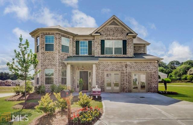 516 Gigi Ct #99, Mcdonough, GA 30252