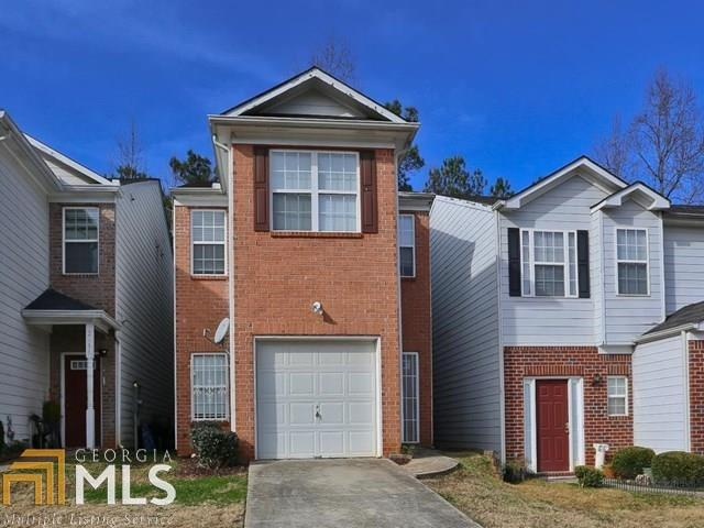 2826 Windsor Forrest Ct, College Park, GA 30349