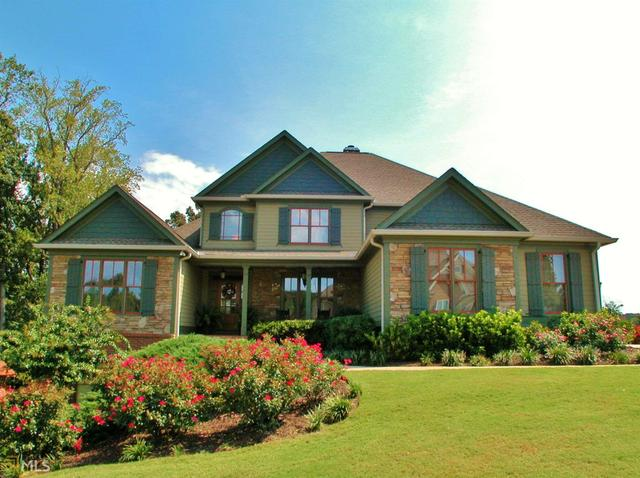5708 Avalon Commons Way, Clermont, GA 30527