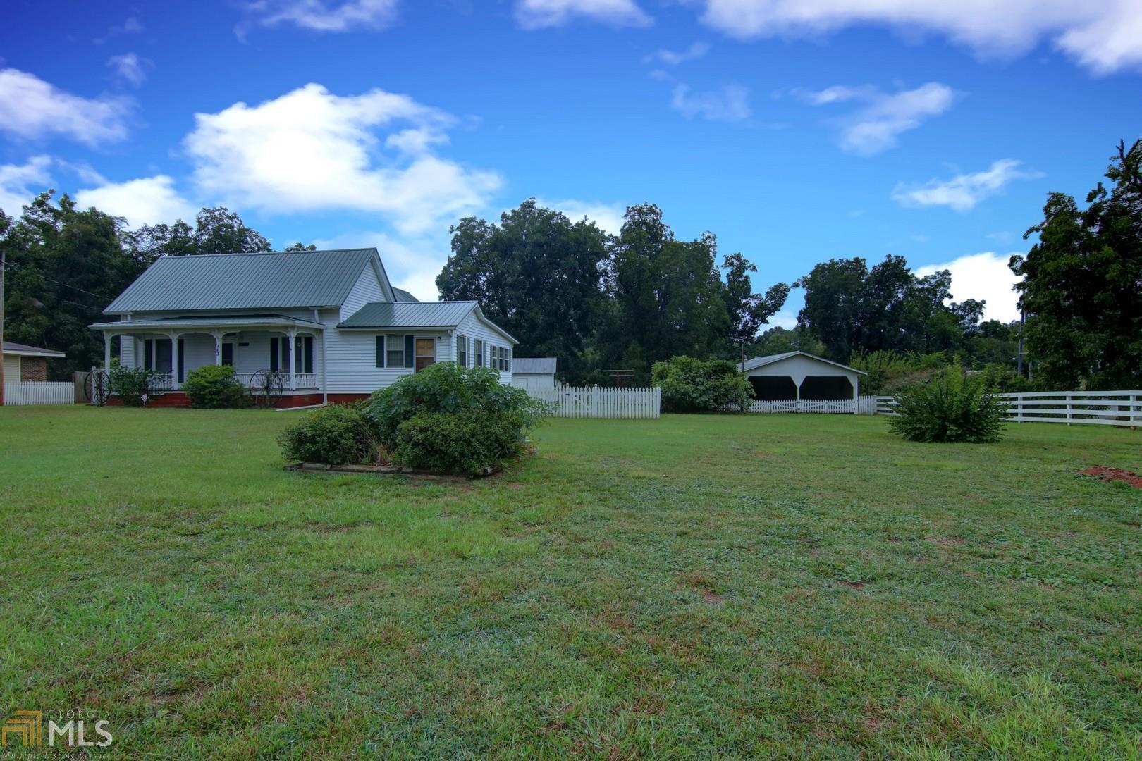 163 South Street, Monticello, GA 31064