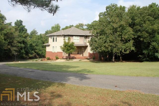 155 Osage Circle, Byron, GA 31008