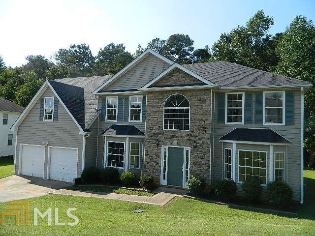 609 Lakewater View Dr, Stone Mountain, GA 30087