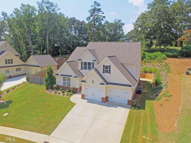 1215 Repton Pl, Gainesville, GA 30501