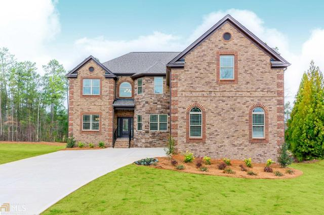 2404 Lake Erma Dr, Hampton, GA 30228