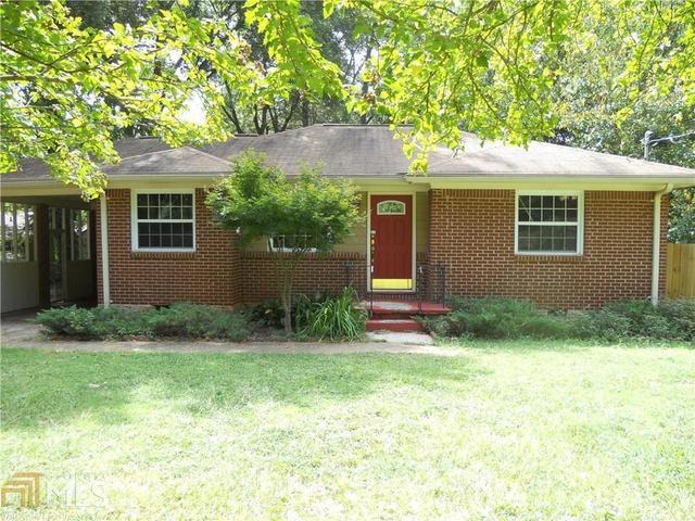 3501 Wren Rd, Decatur, GA 30032