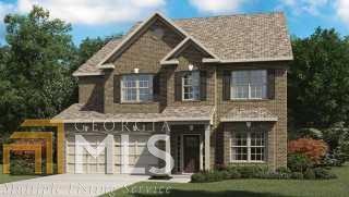 4233 Oakmont Ests #1, Ellenwood, GA 30294