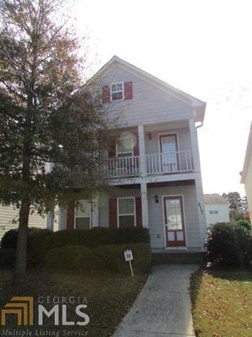 217 Sidney Lanier Ave, Athens, GA 30607