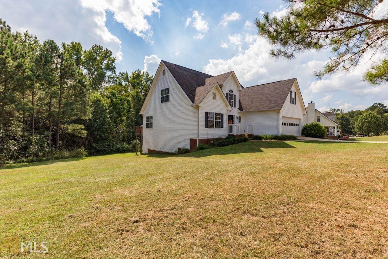 1054 Charles Hart Road, Colbert, GA 30628