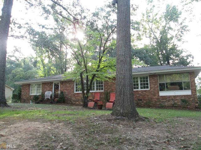 217 Brookwood Cir, Elberton, GA 30635