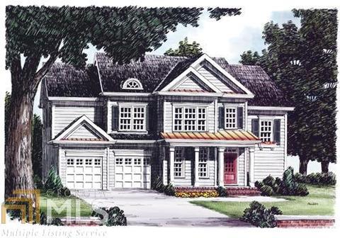 2625 Hamrick Rd, Douglasville, GA 30134