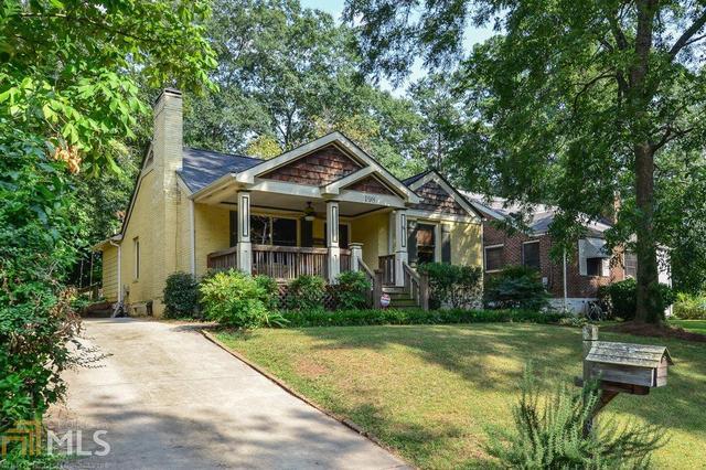 Loans near  Watson Cir, Atlanta GA