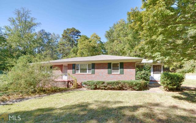 3363 Cleveland Hwy, Gainesville, GA 30506
