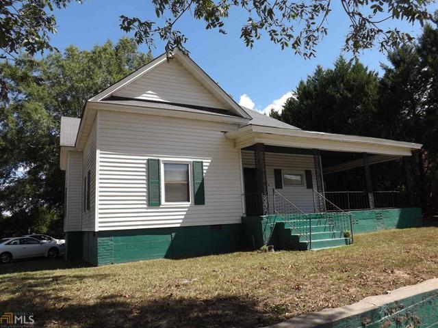 108 Adams St, Zebulon, GA 30295
