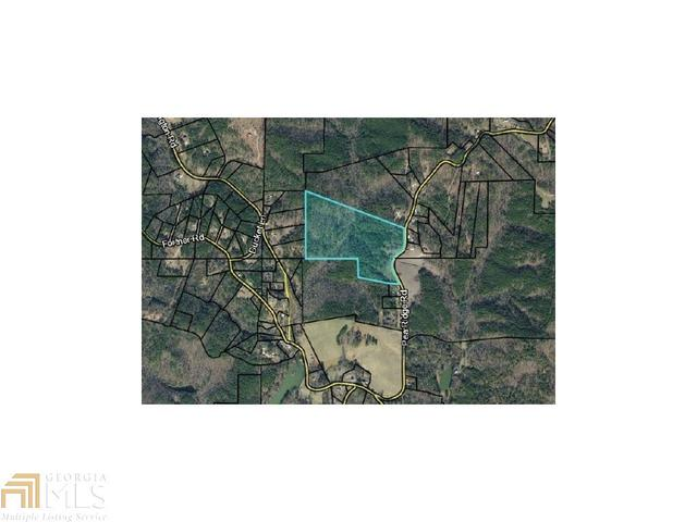 1312 Pea Ridge Rd #22.77 ACRES, Ball Ground, GA 30107