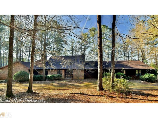 1111 Piedmont Lake Rd, Pine Mountain, GA 31822
