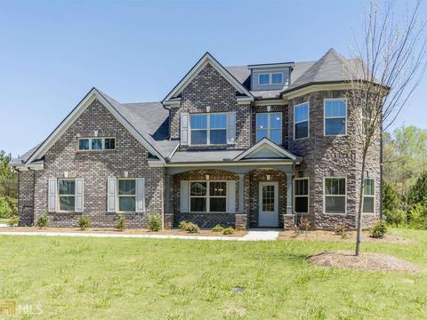 3078 Staglin Dr, Powder Springs, GA 30127
