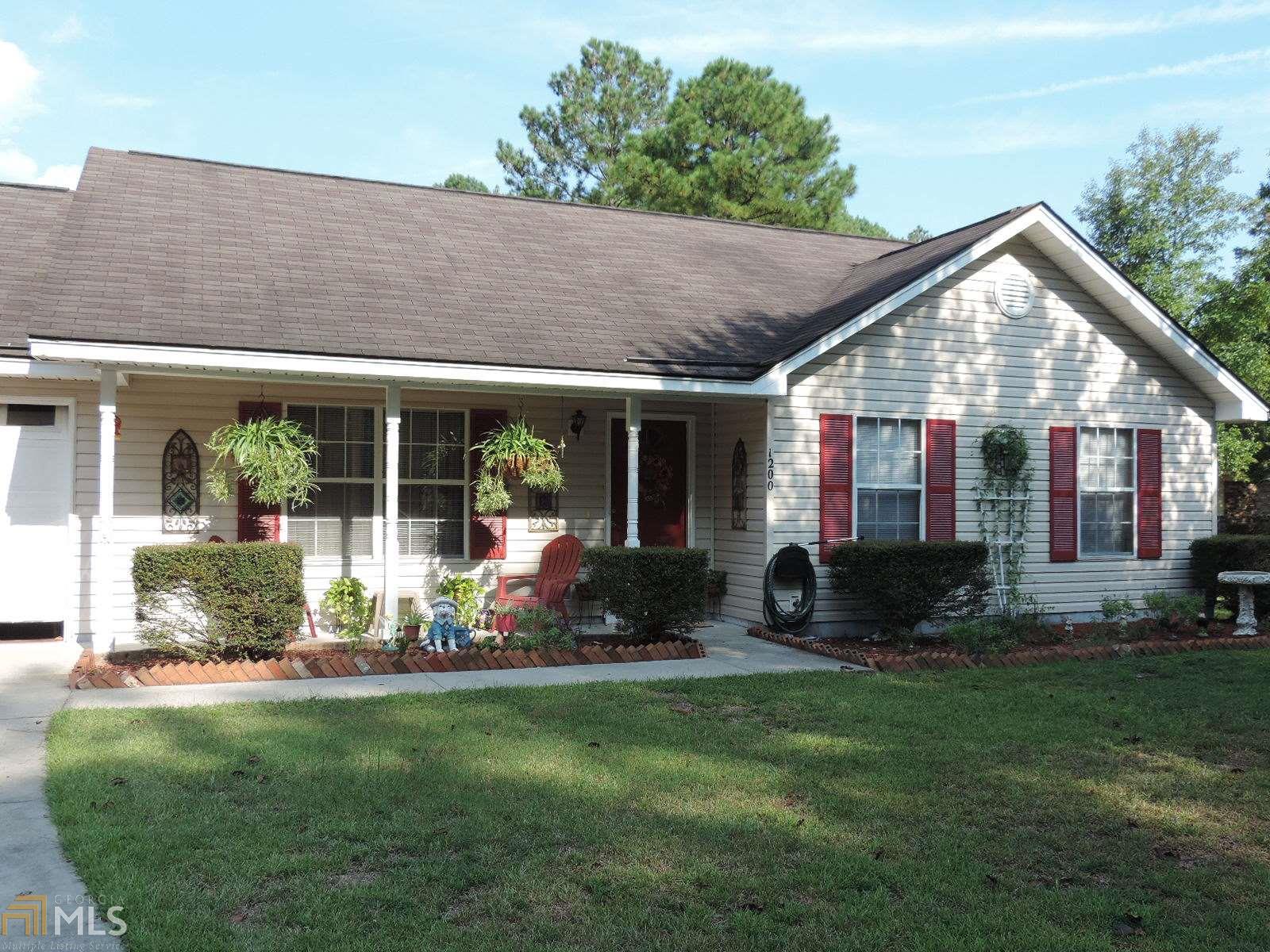1200 Carolina, Rincon, GA 31326