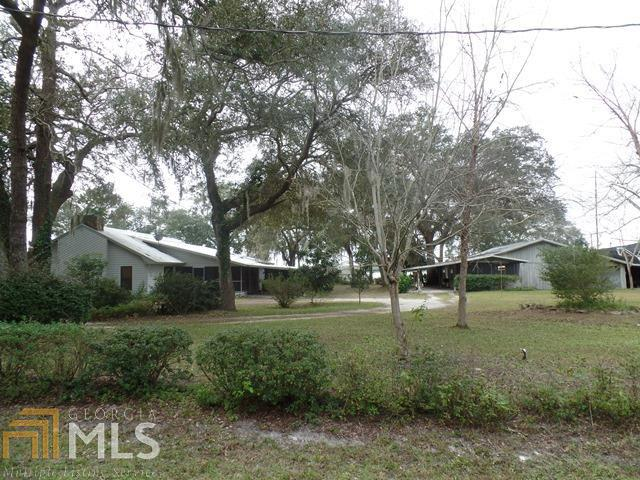1142 New Point Peter Road, Saint Marys, GA 31558